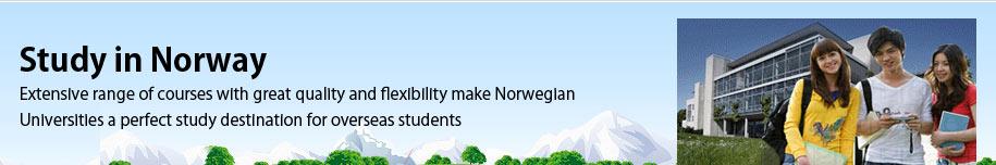 Norway Student Visa