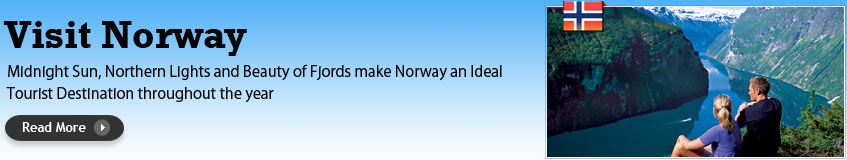 Norway Tourist Visa